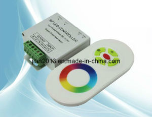 High Quality LED RGB Touch Controller pictures & photos