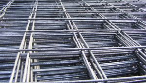 Cold-Roolled Ribbed Steel Mesh pictures & photos