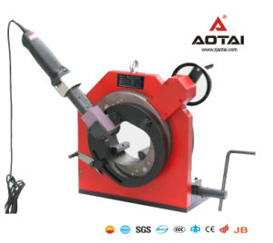 Bentch Style Orbital Cutting Machines for Tubes (OSE120-720) pictures & photos
