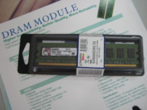 Memory Module / DDR2 Memory / RAM Memory