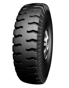 2700r49 Radial OTR Tire High Quality Black Color pictures & photos