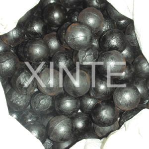 High Chrome Casting Ball, Cr11-20% HRC60-65, Size 30mm pictures & photos