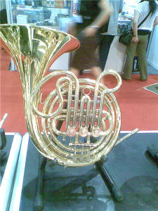 3-Key Small French Horn (HFL-630)