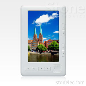 5 Inch Ebook Reader with TFT Display (Etb05b)
