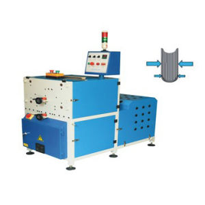 Book Pressing and Creasing Machine pictures & photos