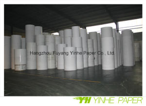 Fuyang Duplex Board Grey Back Manufacture pictures & photos