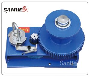 Sanhe Winch and Air Inlet Accessories - Lee pictures & photos