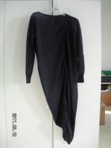 Ladies Cashmere Sweater 400