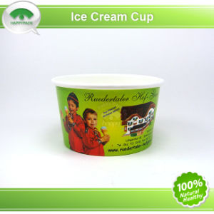 Ice Cream Paper Cup pictures & photos