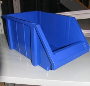 High Quality Plastic Storage Bin Box (JW-CN1412341) pictures & photos