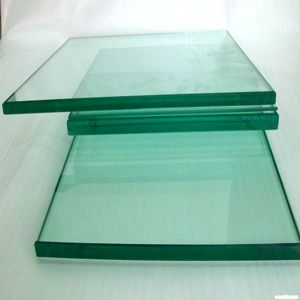 3mm 4mm 5mm 6mm 8mm 10mm 12mm 15mm 19mm Tempered Glass with BV CE Glass Tempered pictures & photos
