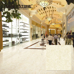Super Glossy Royal Stone Polished Porcelain Tile (JV6020) pictures & photos