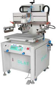 Flat Screen Printing Machine (OS-600FB)