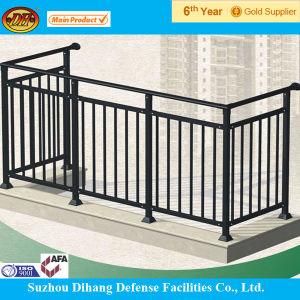 Hot Sale Residential Balcony Railing Design Dh-Rail-25