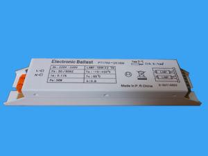 Light Ballast (PT178A 2 *18W)