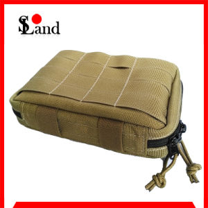 Tactical Yellow Small Tool Bag pictures & photos