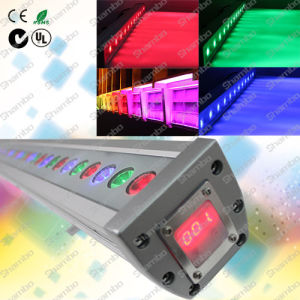 LED Wall Washer China Manufacturer pictures & photos
