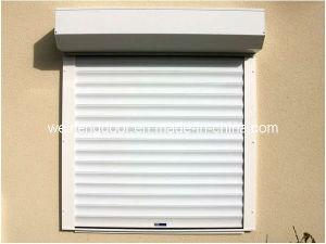 Shutter Window (RRSW-003)