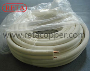 Pair Insulatied Copper Coil for Refrigeration pictures & photos
