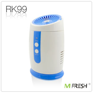 Mfresh Rk99 Ionic&Ozone Air Purifier pictures & photos