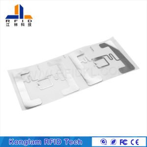 Customized 915MHz Pet / PVC Stickers UHF Label Tags pictures & photos