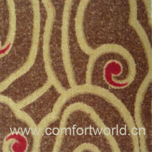 Printing Tufted Carpet (SADT01655) pictures & photos