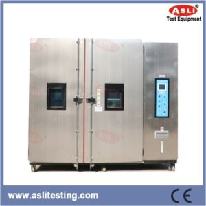 10%~98% R. H. Temperature Humidity Chamber with Walk-in Size pictures & photos
