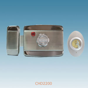 Intelligent Access Control Electronic Lock (CHD2200) for Access Control System