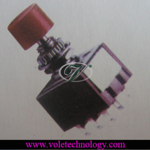 Toggle Switch (VDS632)