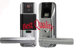 Remote Controller Fingerprint Door Lock Optical Senor (KO-FP80)