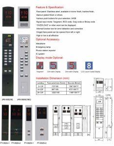 Elevator Parts COP (JPS-302)