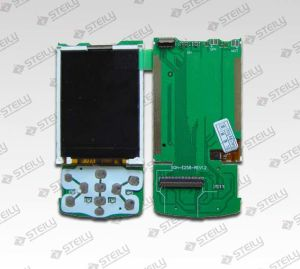 LCD for Samsung E250