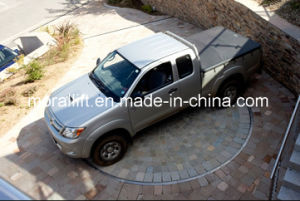 Customized Large Size Diameter Rotating Turntable Stage pictures & photos