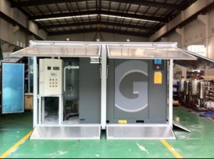 Gf Series Dry Air Compressor for Transformers pictures & photos