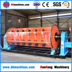 Jlk630 Rigid Frame Stranding Machine for Copper Wire & Cable pictures & photos