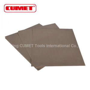 Stearate-Coated Sand Paper Aluminium Oxide pictures & photos