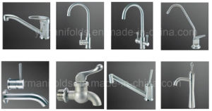Stainless Steel Bear Tung Faucets pictures & photos