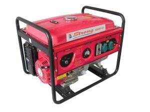 SC-4000GD Gasoline Generator (C)