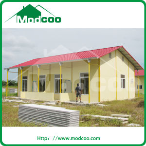 China prefab modular guest house china prefab house for Prefab guest homes
