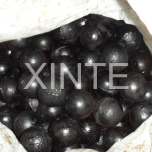 Cast Grinding Ball, High Chrome Cr11-24%, Dia100mm pictures & photos