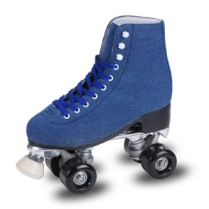 Quad Roller Skate (QS-61) pictures & photos