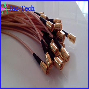 SMB Connector with Rg316 Cable