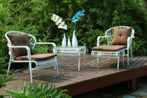 Outdoor Rattan Garden Furniture pictures & photos