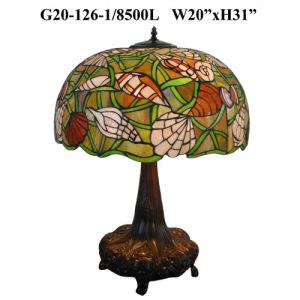 Tiffany Table Lamp (bG20-126-1-8500L)