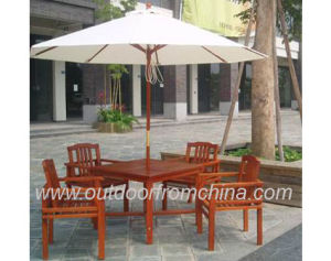Patio Table Sets / Picnic Table / Outdoor Furniture (SC-006)