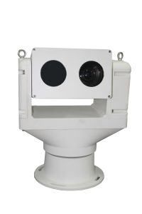 Super Far Distance Laser Thermal Heavy Duty PTZ HD1080p@30fps Camera pictures & photos