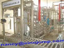 Multi-Head Fruit Juice Filling Machine/Filling System pictures & photos
