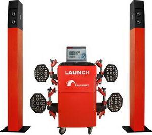 Launch 3D Wheel Aligner (KWA-300)