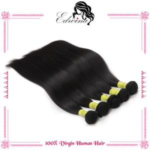 High Quality Brazilian Human Hair Weft Virgin Remy Human Hair