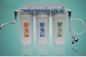 Direct Drinking Fresh Water Filter (QY-EWF03B) pictures & photos